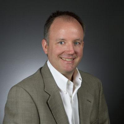 Portrait: Paul Westerhoff